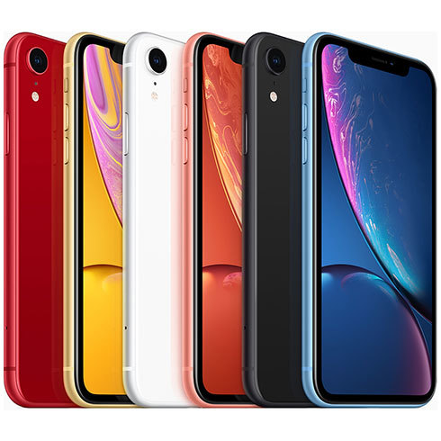 Apple iPhone XR 128GB Blue. Obrazok produktu · Obrazok produktu Obrazok  produktu ... d1877284ba2